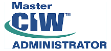 CIW Master Administrator