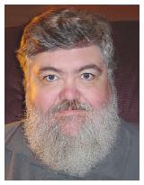 Dr. Bill Bailey
