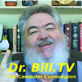 Dr. Bill.TV Video